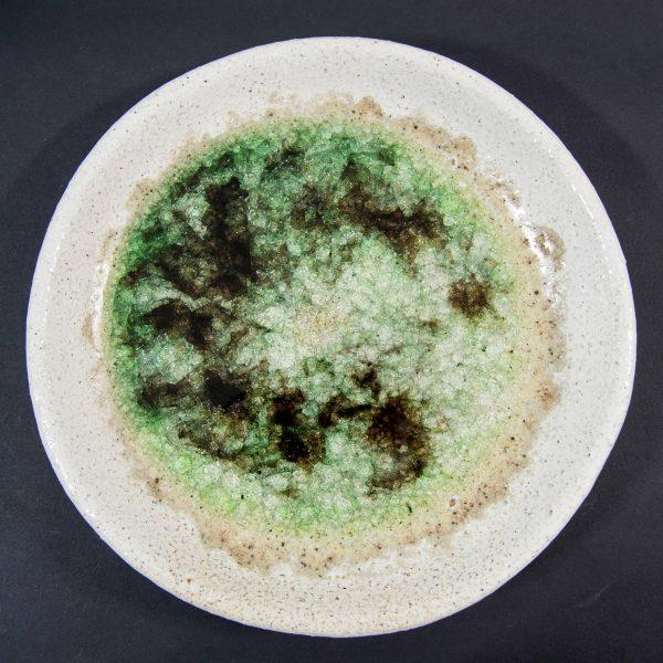 Plato Grande Cristal
